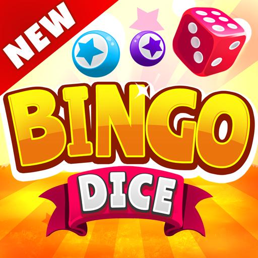 Bingo Dice – Free Bingo Games Apk Mod latest 1.1.45