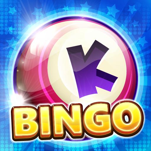 Bingo Kin : Free Live Family Bingo Game.  Apk Mod latest 1.3.232