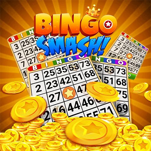 Bingo Smash – Lucky Bingo Travel Apk Mod latest 21.0.1