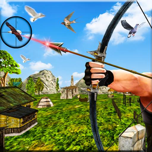 Bird Hunting Mania  Apk Mod latest 1.0.4