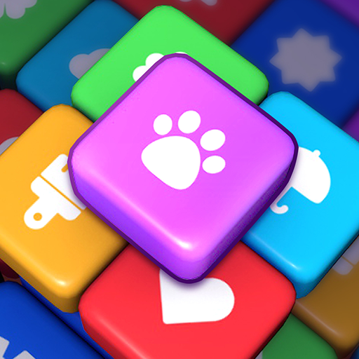 Block Blast 3D : Triple Tiles Matching Puzzle Game  Apk Mod latest 5.50.032
