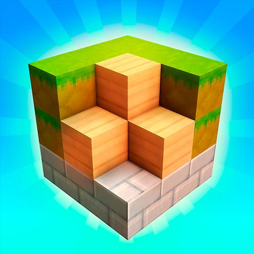 Block Craft 3D Building Game  2.13.34 Apk Mod (unlimited money) Download latest