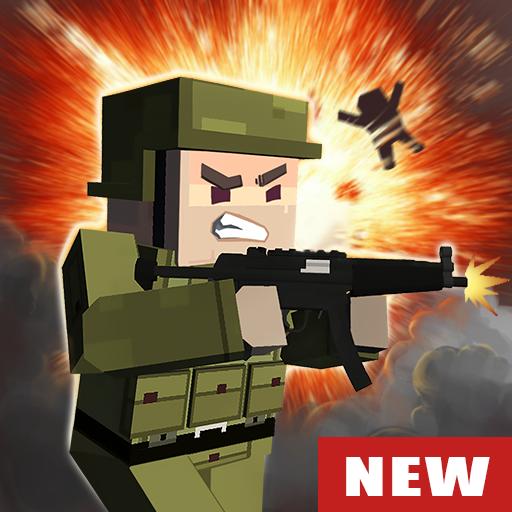 Block Gun: FPS PvP War – Online Gun Shooting Games  Apk Pro Mod latest 6.6