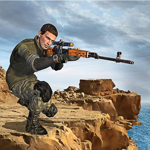 Border War Army Sniper 3D Apk Mod latest 1.1