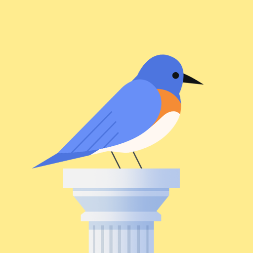 Bouncy Bird Casual & Relaxing Flappy Style Game Apk Pro Mod latest 1.0.7