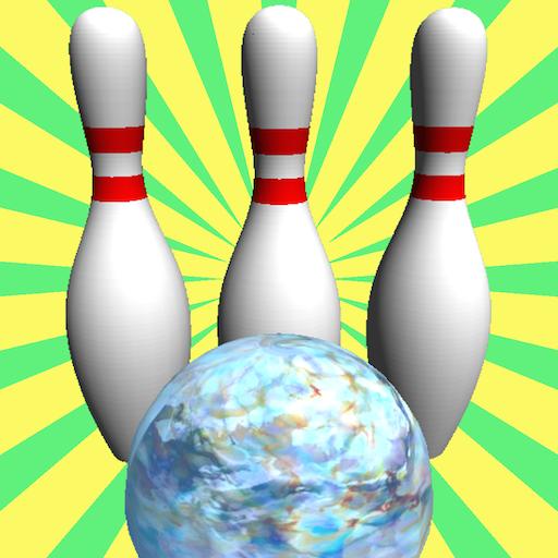 Bowling Puzzle – throw balls  Apk Pro Mod latest 3.1.6