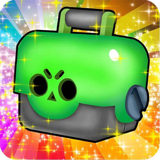 Box Simulator For Brawl Stars  Apk Mod latest 12