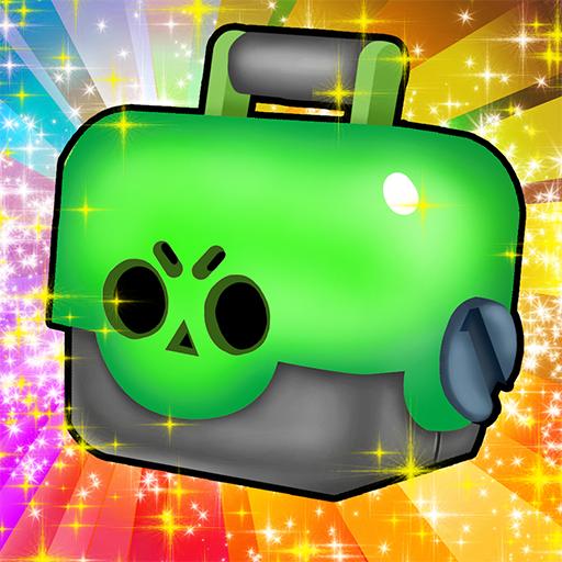 Box Simulator For Brawl Stars  Apk Mod latest 8