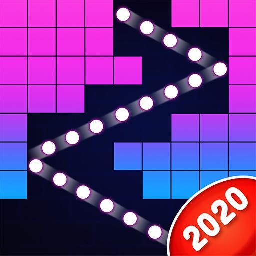 Bricks VS Balls Casual brick crusher game   Apk Pro Mod latest 2.7.5