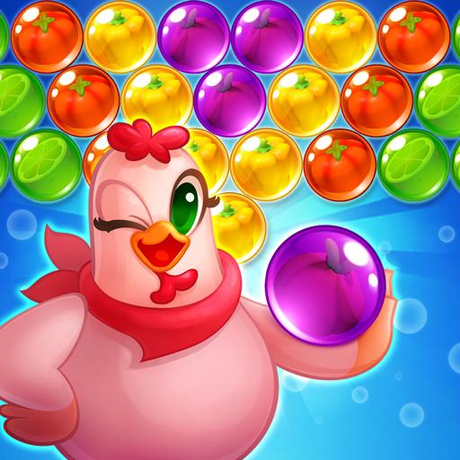 Bubble CoCo Bubble Shooter  1.9.0.0 Apk Mod (unlimited money) Download latest
