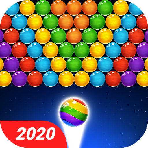 Bubble Shooter 2020 – Free Bubble Match Game  Apk Mod latest 1.6.1