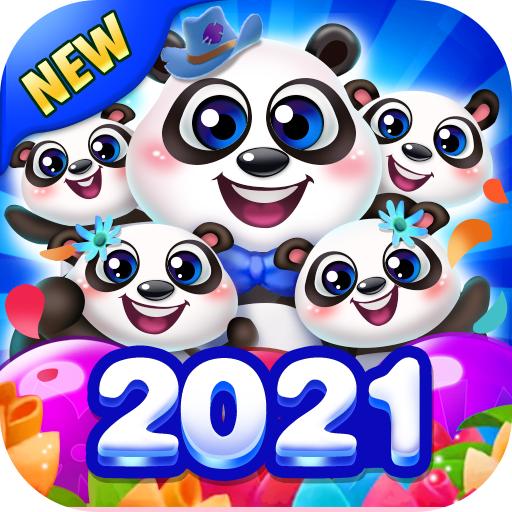 Bubble Shooter 2021  1.8.62 Apk Mod (unlimited money) Download latest