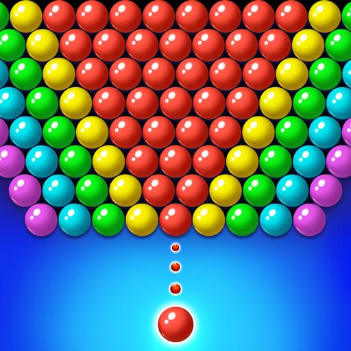 Bubble Shooter  3.7.1.20.10606 Apk Mod (unlimited money) Download latest