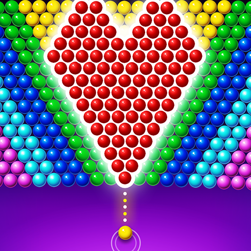 Bubble Shooter Mania Extreme Blast 1.1.10 Apk Mod (unlimited money) Download latest