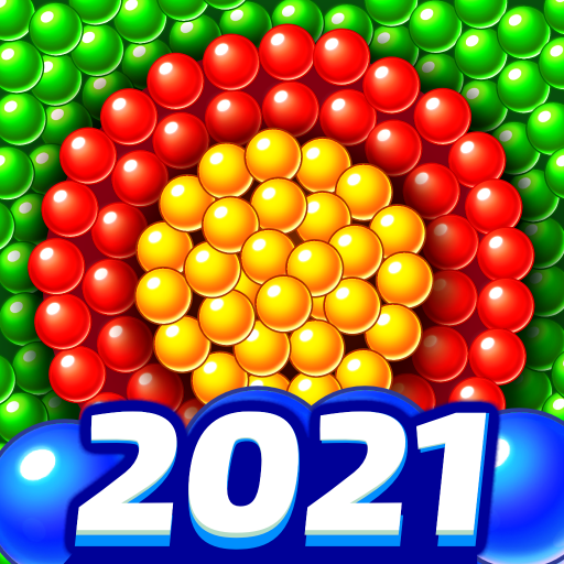 Bubble Shooter 🎯 Pastry Pop Blast  Apk Mod latest 2.2.7