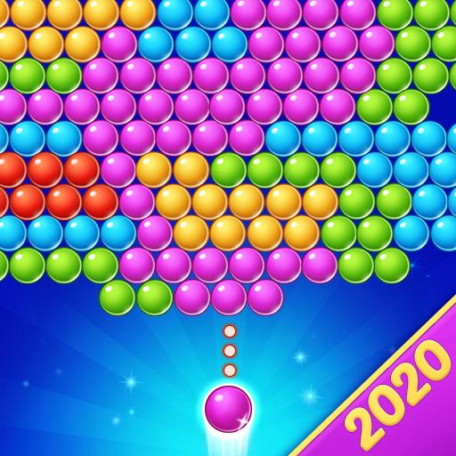 Bubble Shooter Pop Blast Bubble Star 3.70.5052 Apk Mod (unlimited money) Download latest