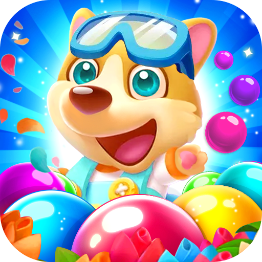 Bubble Shooter  1.0.76 Apk Mod (unlimited money) Download latest