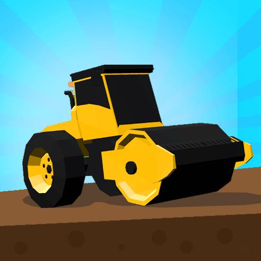 Build Roads   Apk Pro Mod latest 1.4.1