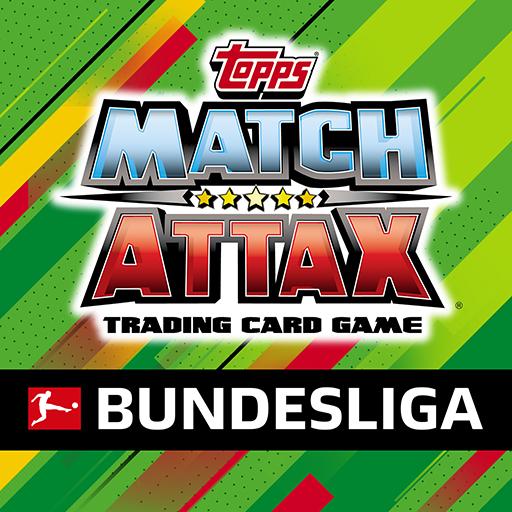 Bundesliga Match Attax 20/21  Apk Mod latest 2.3.0