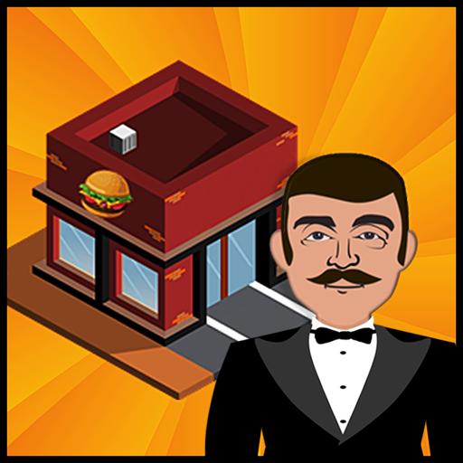 Burger Shop – My Company Apk Pro Mod latest 1.0.0.51