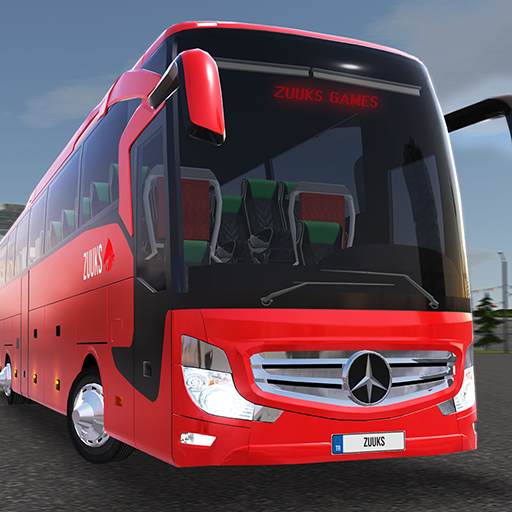 Bus Simulator : Ultimate   Apk Pro Mod latest 1.4.9
