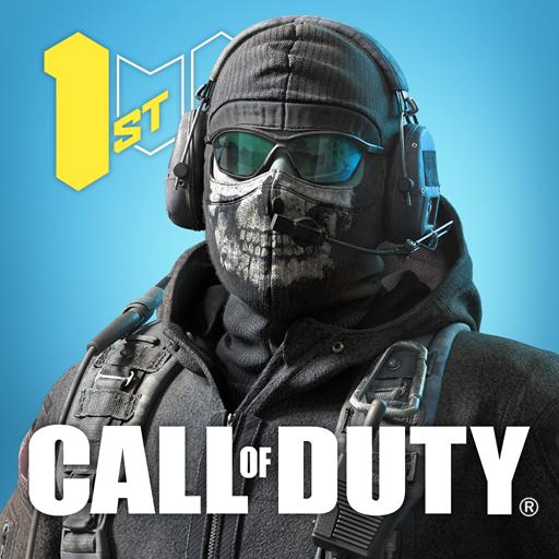 Call of Duty®: Mobile Apk Mod latest 1.0.17
