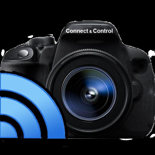 Camera Connect & Control Apk Pro Mod latest 1.0.67