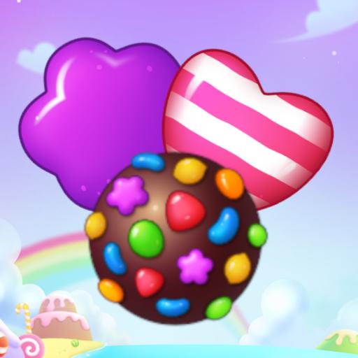 Candy Blast: Pop Mania –  Match 3 Puzzle game 2020  Apk Mod latest 1.1.1