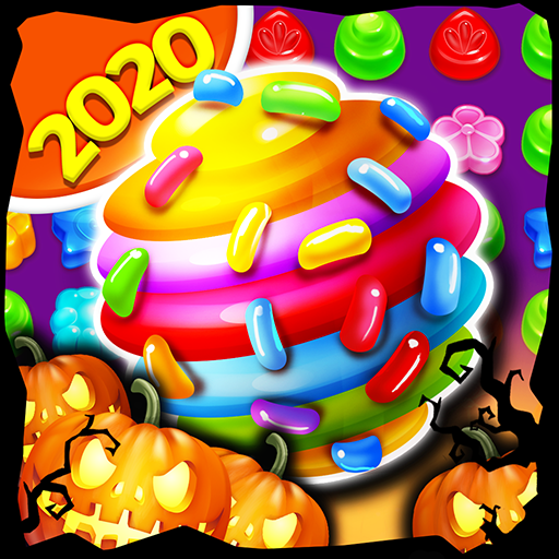 Candy Bomb Fever 2020 Match 3 Puzzle Free Game   Apk Pro Mod latest 1.6.6