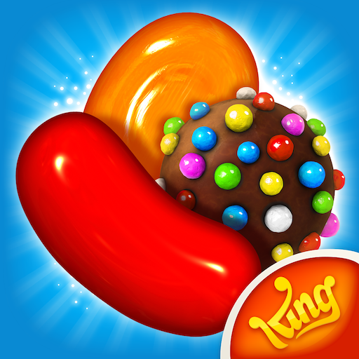 Candy Crush Saga  Apk Mod latest 1.189.0.2