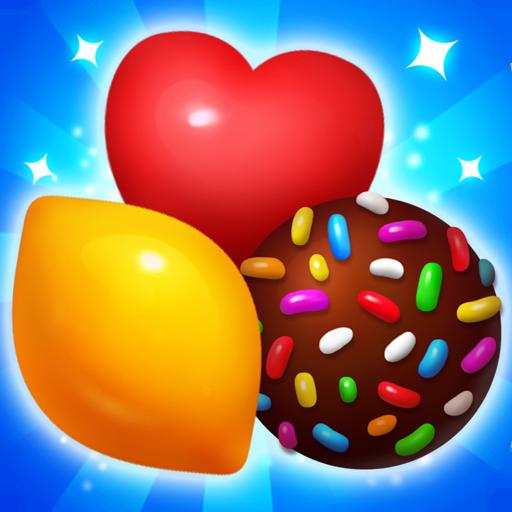 Candy Mania Apk Pro Mod latest 2.6.5028