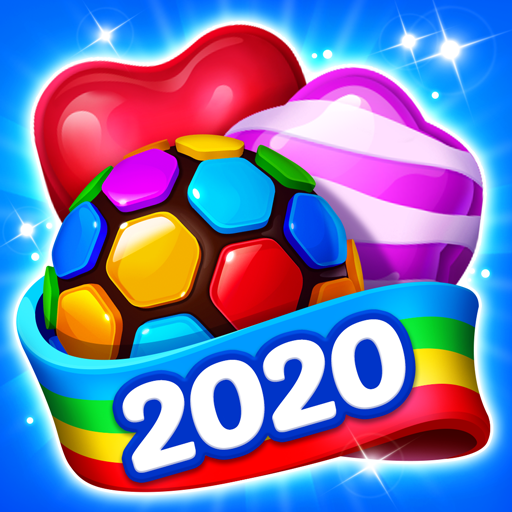 Candy Smash Mania 9.3.5039 Apk Mod (unlimited money) Download latest