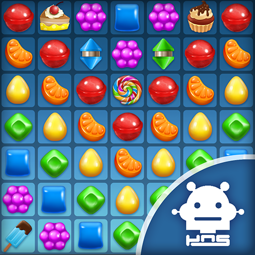 Candy Sweet Story: Candy Match 3 Puzzle  Apk Mod latest 72