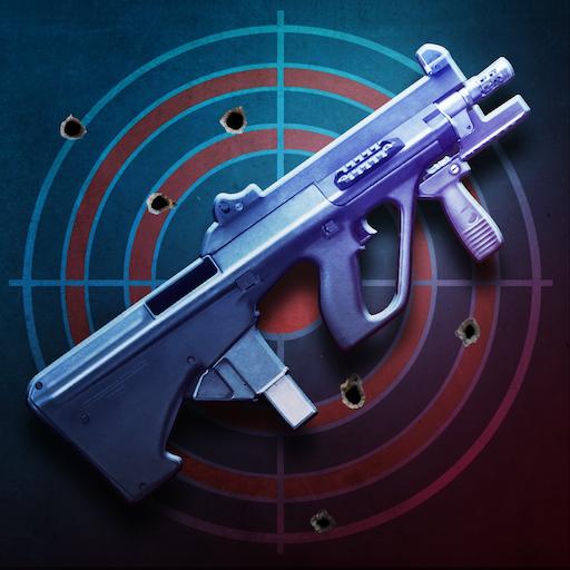 Canyon Shooting 2 – Free Shooting Range  Apk Mod latest 3.0.23