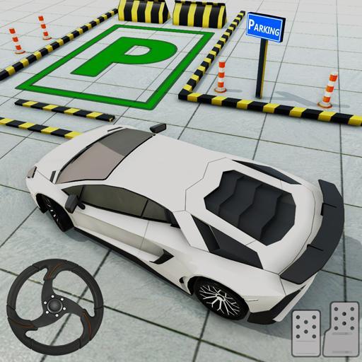 Car Parking eLegend: Parking Car Driving Games 3D 1.4.2 Apk Mod (unlimited money) Download latest
