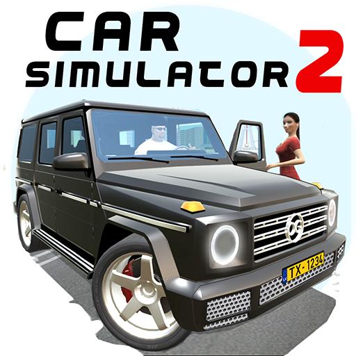 Car Simulator 2 Apk Pro Mod latest 1.34.5