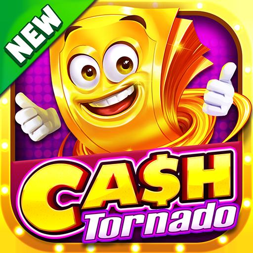 Cash Tornado Slots – Vegas Casino Slots  Apk Mod latest 1.3.3