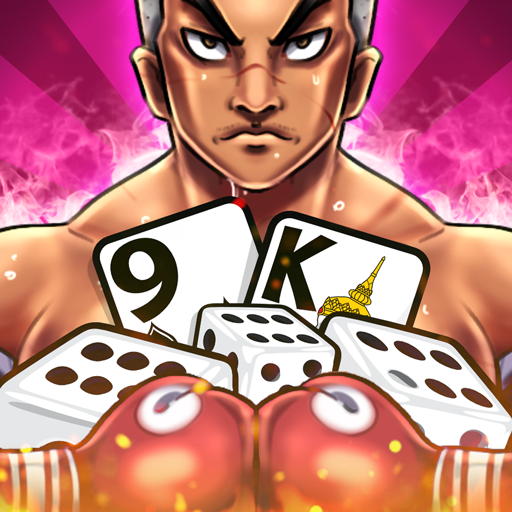 Casino boxing Thai Hilo Pokdeng Sexy game   Apk Pro Mod latest 3.4.264