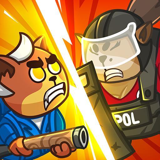 Cats Clash Epic Battle Arena Strategy Game   Apk Pro Mod latest 0.0.62