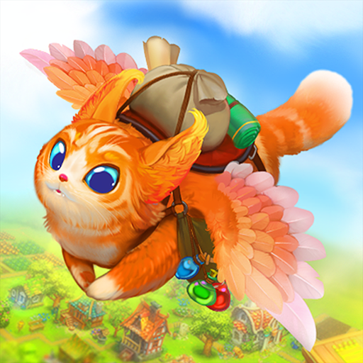 Charm Farm: Village Games. Magic Forest Adventure. Apk Pro Mod latest 1.150.0
