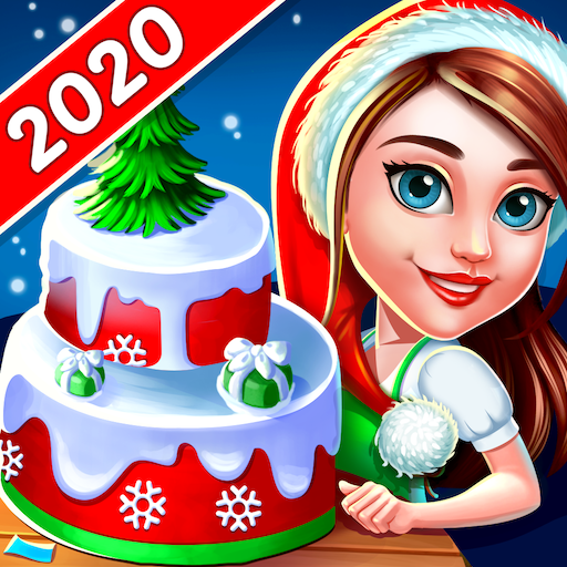 Christmas Cooking : Crazy Food Fever Cooking Games  1.4.61 Apk Mod (unlimited money) Download latest