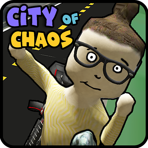 City of Chaos Online MMORPG 1.809 Apk Mod (unlimited money) Download latest