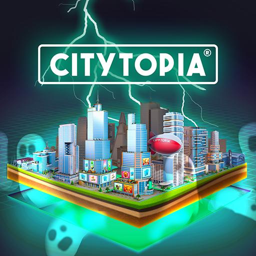 Citytopia® Apk Pro Mod latest 2.9.6