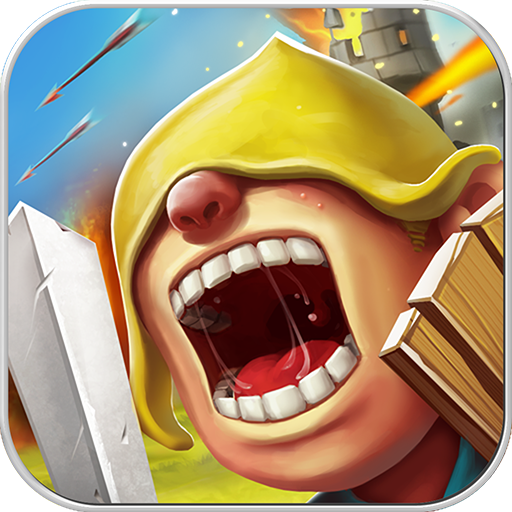 Clash of Lords Guild Castle  1.0.470 Apk Mod (unlimited money) Download latest
