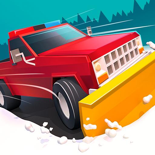 Clean Road 1.6.29 Apk Mod (unlimited money) Download latest