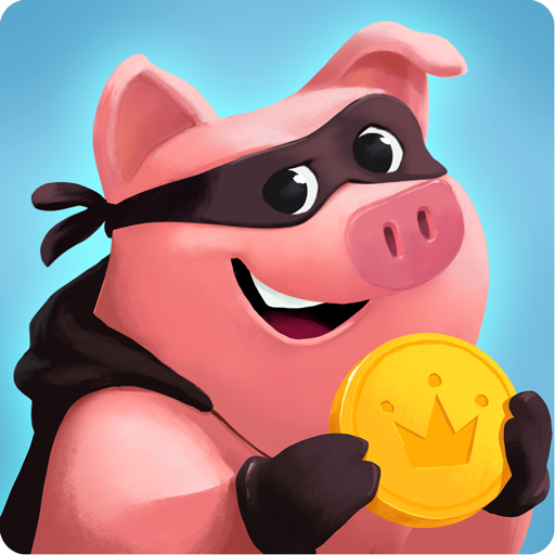 Coin Master  3.5.310 Apk Mod (unlimited money) Download latest