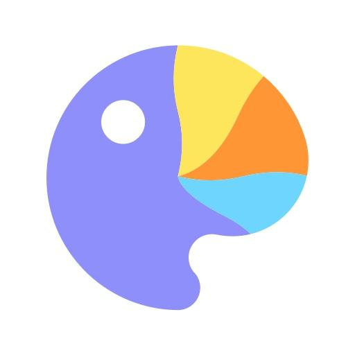Color Painting – Paint by Num, Coloring Creatively 1.5.1 Apk Pro Mod latest