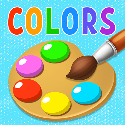 Colors for Kids, Toddlers, Babies – Learning Game   Apk Pro Mod latest 4.2.17