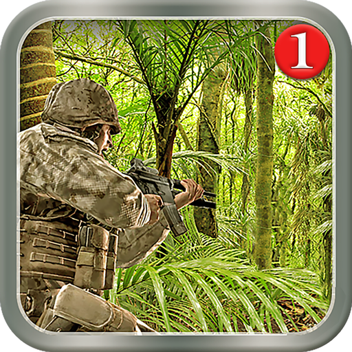 Combat Commando Gun Shooter  Apk Mod latest 1.2