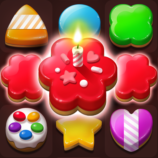 Cookie Crunch Classic   Apk Pro Mod latest 3.2.4